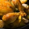 Пиле по италиански