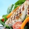Нискокалорийна фитнес диета