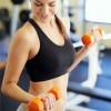 Комплекс упражнения за най-апетитната част на женското тяло – гърдите