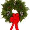 Коледно-новогодишна украса на дома