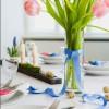 Великден – време и за… цветя – II част