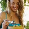 5 правила, как да се храните в жегата