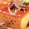 Ябълково-меден кекс