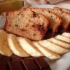 Бананов кекс с шоколад