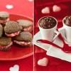 Вкусни идеи за Свети Валентин