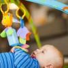 Важна ли е играта за развитието на децата?