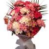 Доставката на цветя е жест, означаващ много повече от всички думи