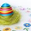 Как да украсите масата за Великден