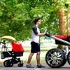 Как да изберем бебешка количка?