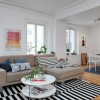 Интериорен дизайн в скандинавски стил за малкото жилище