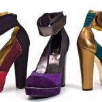 0 150x150 - Обувки от материи в различни цветове