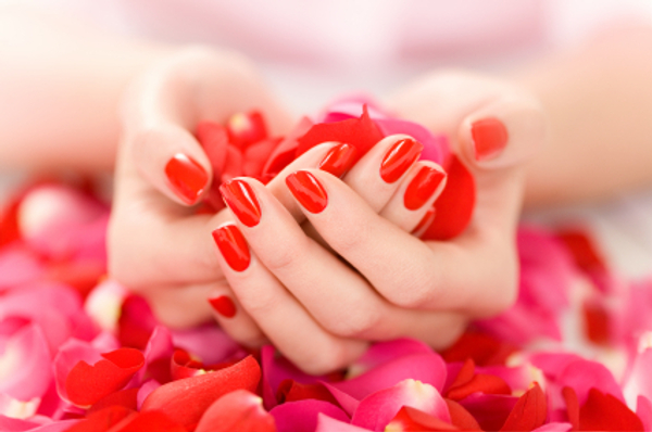Да се погрижим за кожата на ръцете