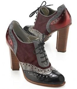 4dolce gabbana 260x300 - Обувки от материи в различни цветове