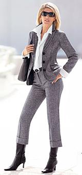business style 11 - Деловият стил