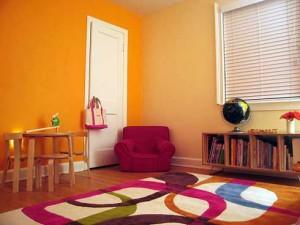 children room 300x225 - Детската стая