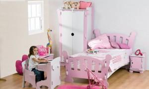 detska1 300x179 - Детската стая
