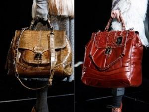 dolce gabbana01 300x225 - Голямата чанта - хит и през сезон есен-зима 2008