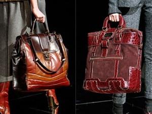 dolce gabbana03 300x225 - Голямата чанта - хит и през сезон есен-зима 2008