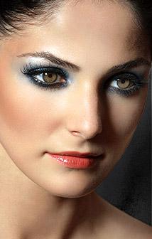 make up - За да е погледът ви наистина магнетичен...
