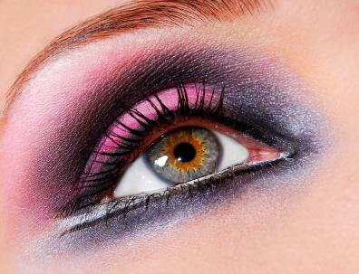 makeup - Гримът, според формата на очите