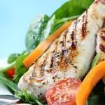 zone diet 150x150 - Нискокалорийна фитнес диета