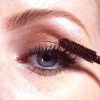 0008 - 12 стъпки при нанасянето на златния макияж