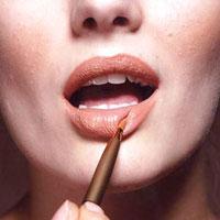 0011 - 12 стъпки при нанасянето на златния макияж