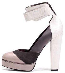 10barbara bui 271x300 - Обувки от материи в различни цветове