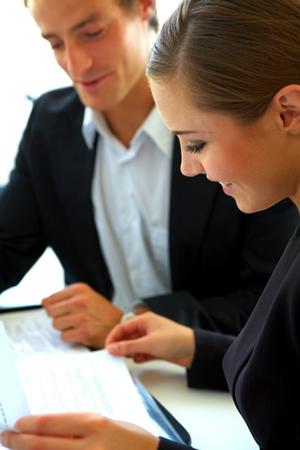 12 - Кои са най-търсените качества в служителя?