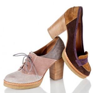 13kenzo 298x300 - Обувки от материи в различни цветове