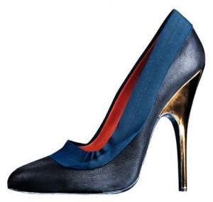 14lanvin 300x284 - Обувки от материи в различни цветове