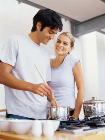17 - Как да приучим мъжа си да помага у дома