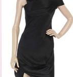 1alexander mcqueen 143x150 - Най-модерните малки черни рокли за сезона