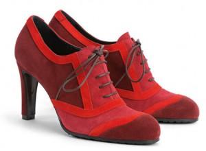 21marc cain 300x220 - Обувки от материи в различни цветове