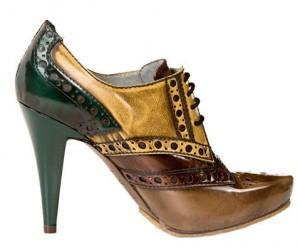 27pura lopez 300x246 - Обувки от материи в различни цветове