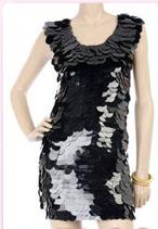 2dg1 - Най-модерните малки черни рокли за сезона