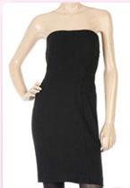 3helmut lang - Най-модерните малки черни рокли за сезона