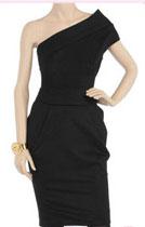 4la petite s - Най-модерните малки черни рокли за сезона