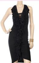 5just cavalli - Най-модерните малки черни рокли за сезона