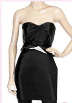 7roksanda ilincic - Най-модерните малки черни рокли за сезона