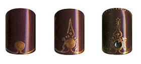 8 - 8 варианта за актуален есенен дизайн на маникюра