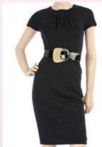 9michael kors - Най-модерните малки черни рокли за сезона