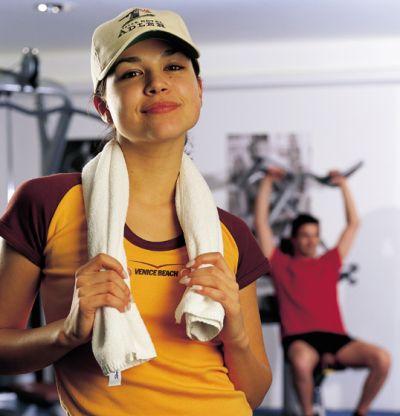 fitness1 - 6 навика, които пречат да постигнете желаните резултата във фитнеса