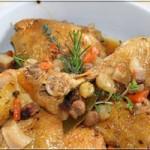 poulet cocotte 150x150 - Poulet-cocotte (френска рецепта)