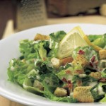 salad 01 150x150 - Зелена салата с риба тон