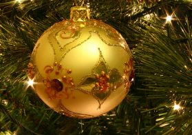 Традицията на Коледа