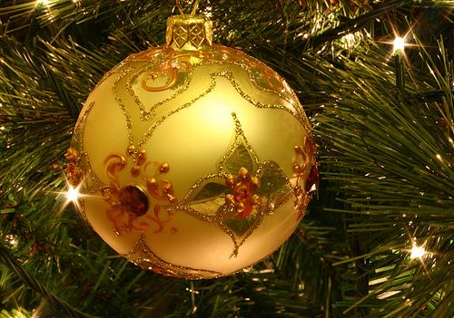 19 - Традицията на Коледа