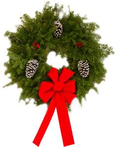 31 - Коледно-новогодишна украса на дома