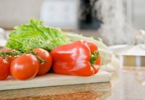 1 - Вегетарианска диета
