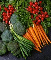 Хранене по време на бременността - част 1: Необходими витамини